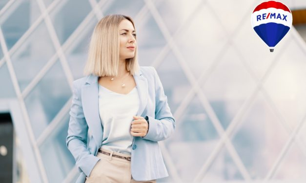 11 dôvodov prečo zvoliť kariéru realitného makléra s RE/MAX v roku 2020