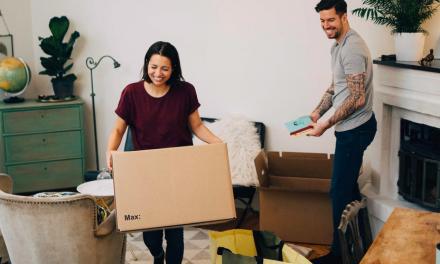 Vaše prvé bývanie. Je pre vás lepší prenájom alebo kúpa?