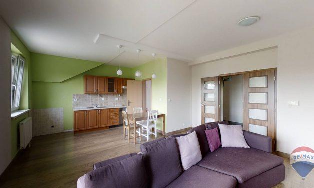 4 izbový byt – mezonet Melčice – Lieskové