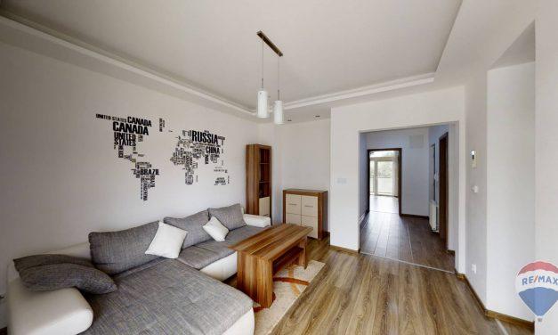 REZERVOVANÉ Predaj bytu (2 izbový) 55m2