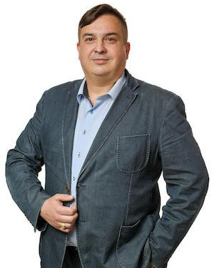 Ľubomír Horný – Realitný maklér RE/MAX EXTRA