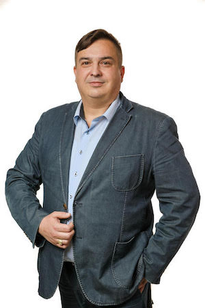 Realitný maklér - Ľubomír Horný - Realitný maklér RE/MAX EXTRA - reallitná kancelária Trenčín a Žilina 1