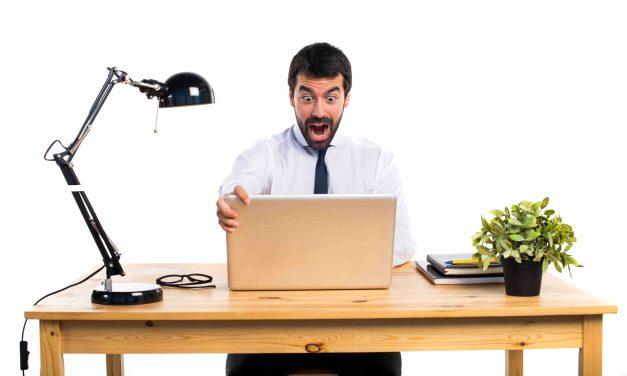 5 chýb akých sa dopúšťa začínajúci realitný maklér