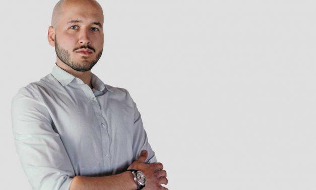 Ondrej Šupák – Realitný maklér RE/MAX EXTRA